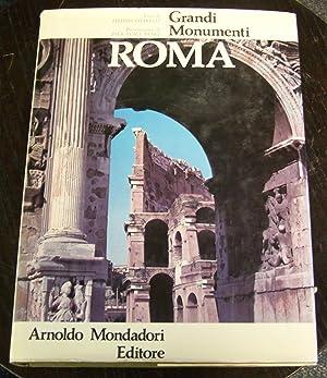 Roma (Grandi Monumenti): Coarelli, Filippo