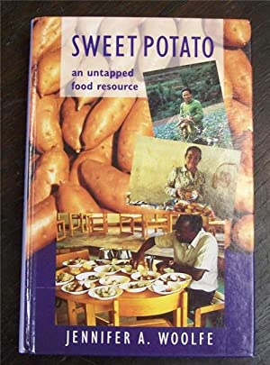 Sweet Potato: An Untapped Food Resource