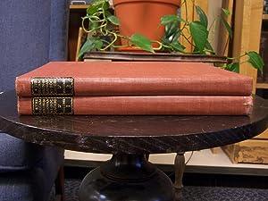 The Decameron of Giovanni Boccaccio. Two Volumes.: Boccaccio, Giovanni; Winwar,