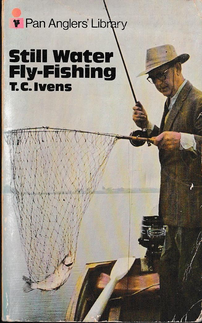 ivens still water fly fishing AbeBooks