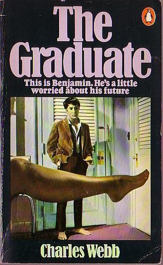 the graduate dustin hoffman by webb charles 3 other books by