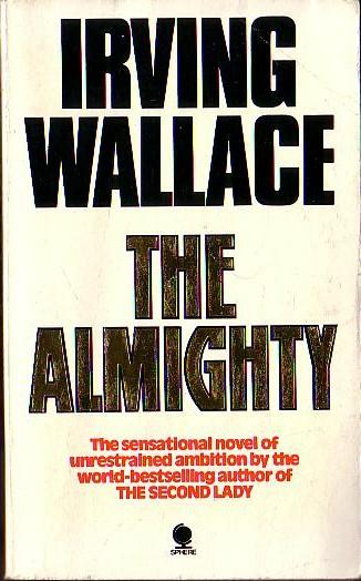 THE ALMIGHTY IRVING WALLACE EPUB DOWNLOAD