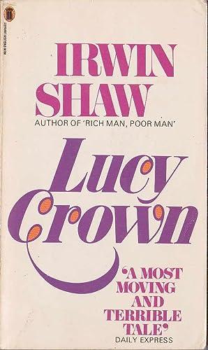 LUCY CROWN: Shaw, Irwin