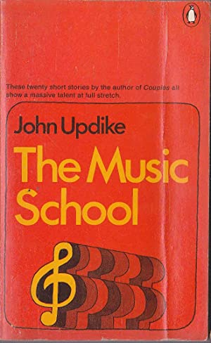 an analysis of john updikes the music school John hoyer updike was born on march 18, 1932, in shillington, pennsylvania his father, wesley, was a high school mathematics teacher, the model for several sympathetic father figures in updike's early works.