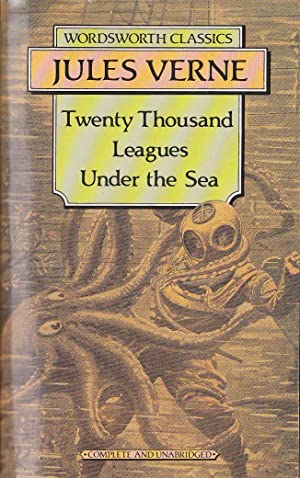 20,000 LEAGUES UNDER THE SEA: Verne, Jules