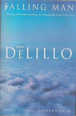 FALLING MAN: DeLillo, Don