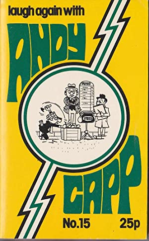 LAUGH AGAIN WITH ANDY CAPP No.15