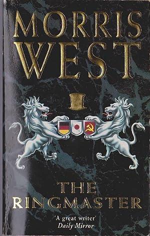 THE RINGMASTER: West, Morris