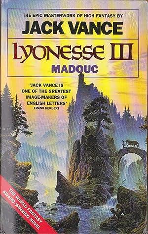 LYONESS III: MADOUC: Vance, Jack