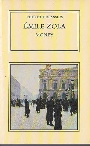 MONEY: Zola, Emile