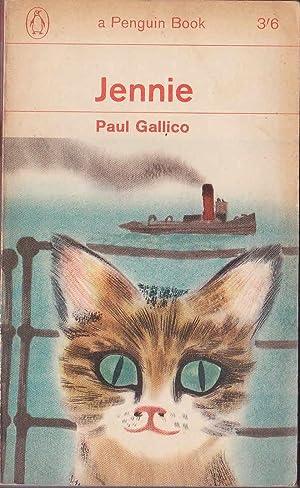 JENNIE: Gallico, Paul