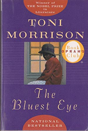 the bluest eye by toni morrison 2 essay In toni morrison's the bluest eye it is this point in the novel that the protagonist pecola breedlove is raped by her father cholly, a most unexpected thing to do and the events in her life take the worst turn.