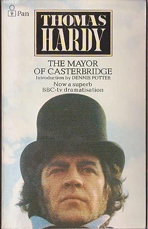 THE MAYOR OF CASTERBRIDGE (Alan Bates): Hardy, Thomas