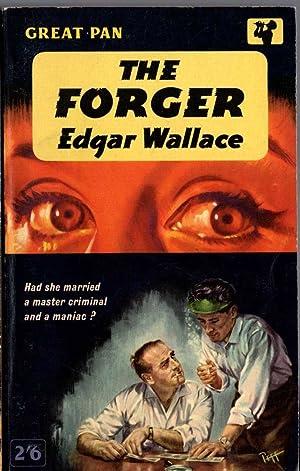 THE MARK OF THE WARRIOR: Scott, Paul