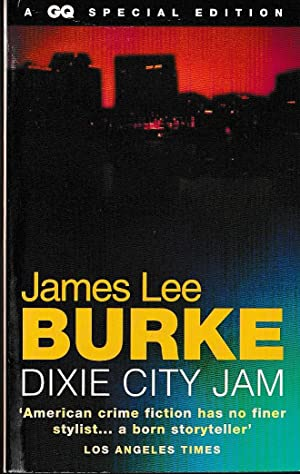 james lee burke - dixie city jam - AbeBooks