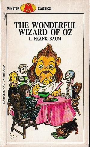 THE WONDERFUL WIZARD OF OZ: Baum, L.Frank