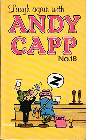 LAUGH AGAIN WITH ANDY CAPP No.18