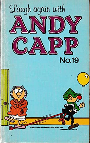 LAUGH AGAIN WITH ANDY CAPP No.19