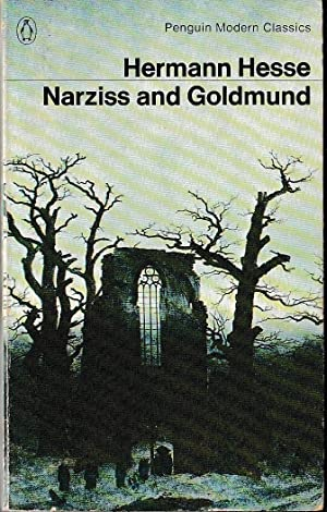 NARZISS AND GOLDMUND: Hesse, Hermann