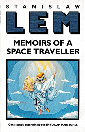 MEMOIRS OF A SPACE TRAVELLER