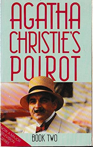 AGATHA CHRISTIE'S POIROT. BOOK TWO (TV tie-in)