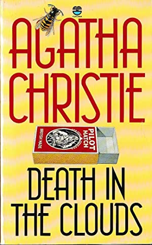 DEATH IN THE CLOUDS: Christie, Agatha