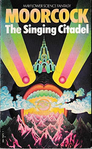 THE SINGING CITADEL
