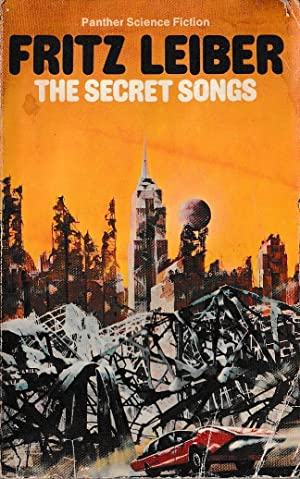 THE SECRET SONGS