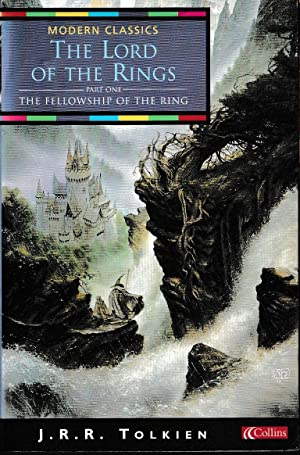 THE LORD OF THE RINGS (1): THE: Tolkien, J.R.R.
