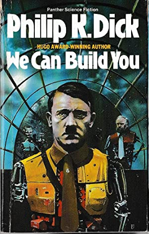 WE CAN BUILD YOU