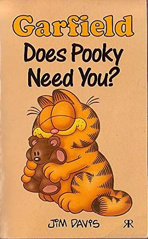 GARFIELD. Does Pooky Need You?