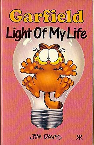 GARFIELD. Light of My Life