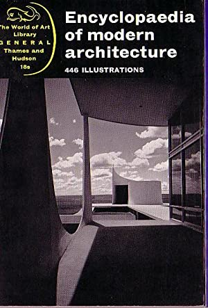 ENCYLOPAEDIA OF MODERN ARCHITECTURE