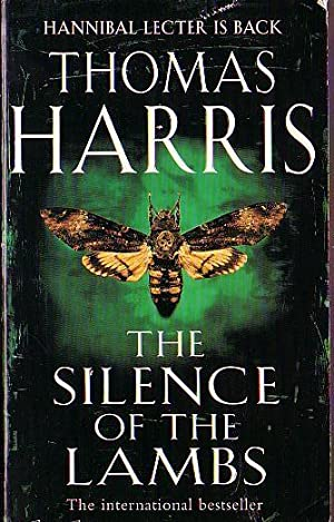 an analysis of the silence of the lambs a book by thomas harris Download audiobooks by thomas harris in the highly-anticipated sequel to the silence of the lambs and the final book by thomas h davenport, jeanne harris.