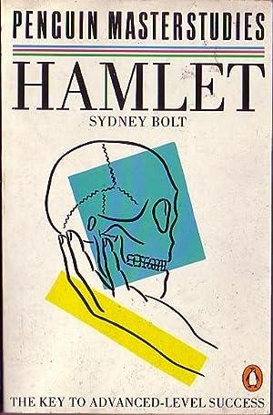 HAMLET: Sydney Bolt)