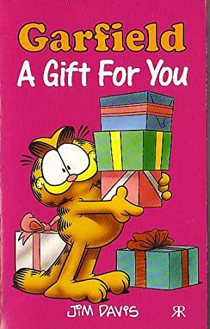 GARFIELD. A Gift For You
