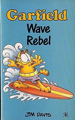 GARFIELD. Wave Rebel