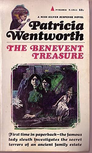 THE BENEVENT TREASURE