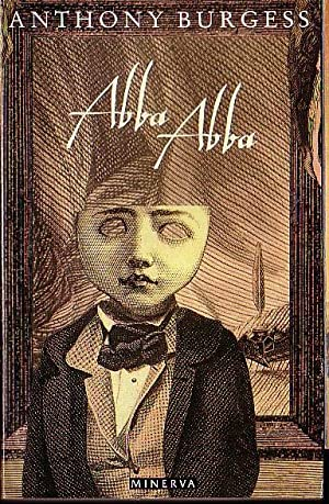 Image result for abba abba anthony burgess