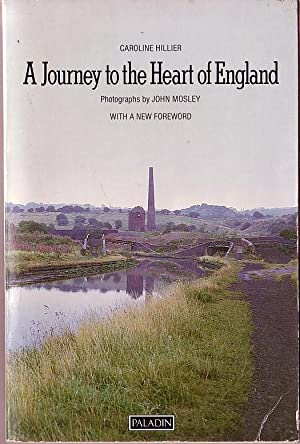 \ A JOURNEY TO THE HEART OF ENGLAND