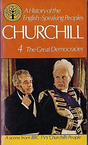 CHURCHILL'S PEOPLE (BBC TV) #4: The Great: Churchill, Winston