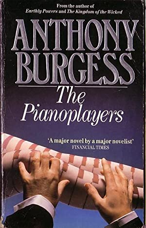 THE PIANOPLAYERS: Burgess, Anthony