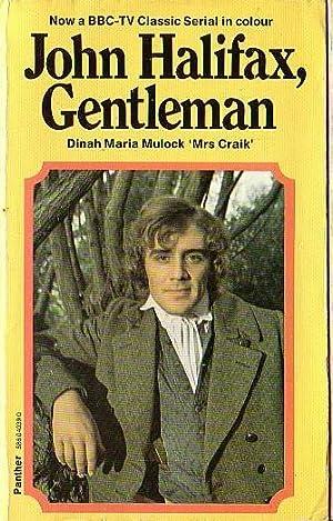 JOHN HALIFAX, GENTLEMAN (BBC TV - Robert: Mulock, Dinah Maria