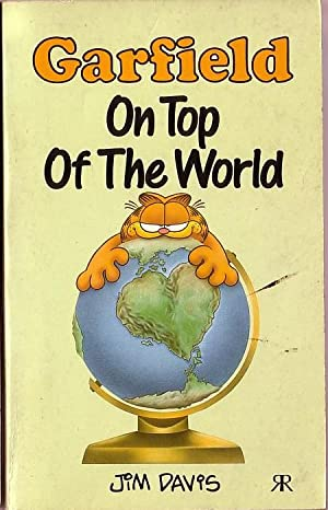 GARFIELD. On Top of the World