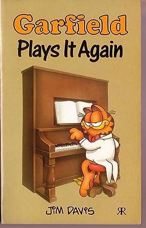 GARFIELD. Plays It Again: Davis, Jim