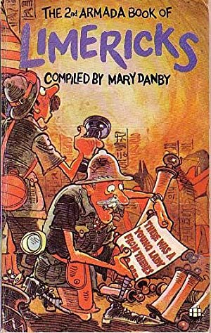 THE 2nd ARMADA BOOK OF LIMERICKS: Danby, Mary (Selects)