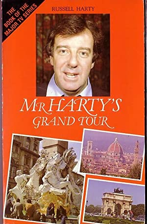 MR HARTY'S GRAND TOUR (TV tie-in)