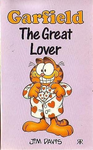 GARFIELD. The Great Lover: Davis, Jim