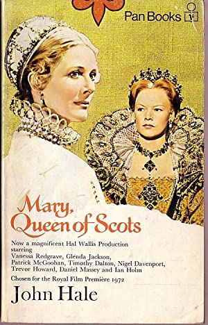 MARY, QUEEN OF SCOTS (All-star cast): Hale, John