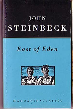 east of eden john fontenrose response Anna hoekstra supervisor and first reader dr c koster second reader dr pjcm franssen august 2008 table of contents table of contents 1.